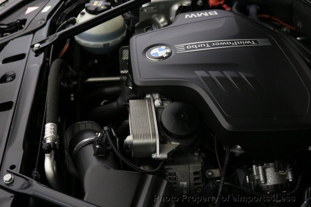 2015 BMW 5 Series CERTIFIED 528i xDRIVE Luxury Line AWD CAM HUD NAV - 17112030 - 18