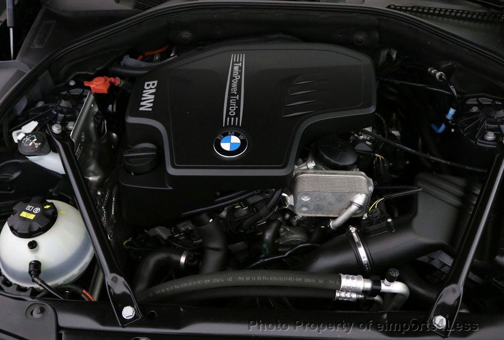 2015 BMW 5 Series CERTIFIED 528i xDRIVE Luxury Line AWD CAM HUD NAV - 17112030 - 19