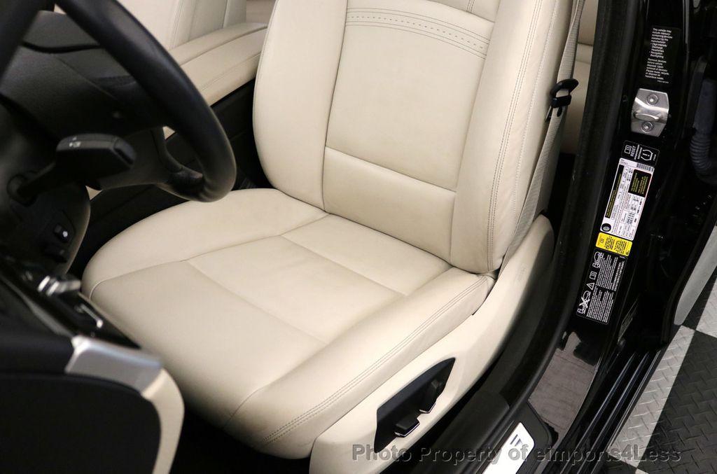 2015 BMW 5 Series CERTIFIED 528i xDRIVE Luxury Line AWD CAM HUD NAV - 17112030 - 25