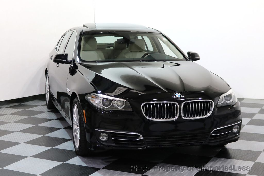 2015 used bmw 5 series certified 528i xdrive luxury line awd cam hud nav at eimports4less. Black Bedroom Furniture Sets. Home Design Ideas