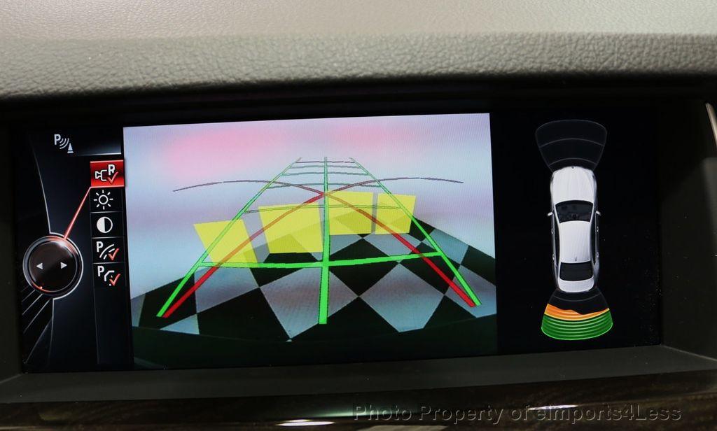 2015 BMW 5 Series CERTIFIED 528i xDRIVE Luxury Line AWD CAM HUD NAV - 17112030 - 6