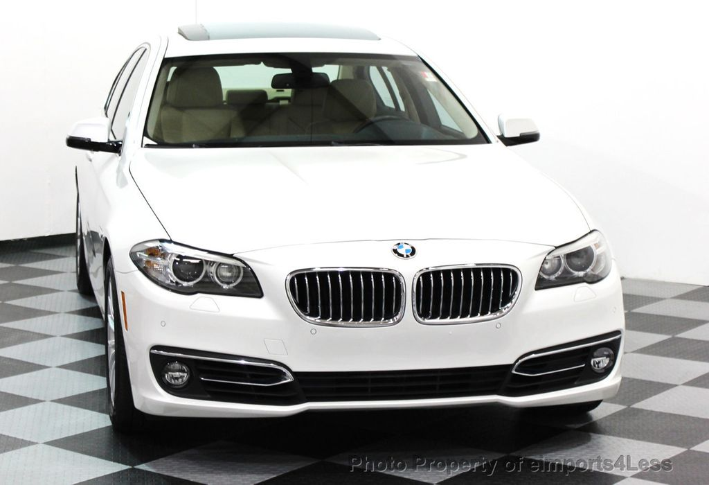 2015 used bmw 5 series certified 528i xdrive luxury line awd driver assist navi at eimports4less. Black Bedroom Furniture Sets. Home Design Ideas