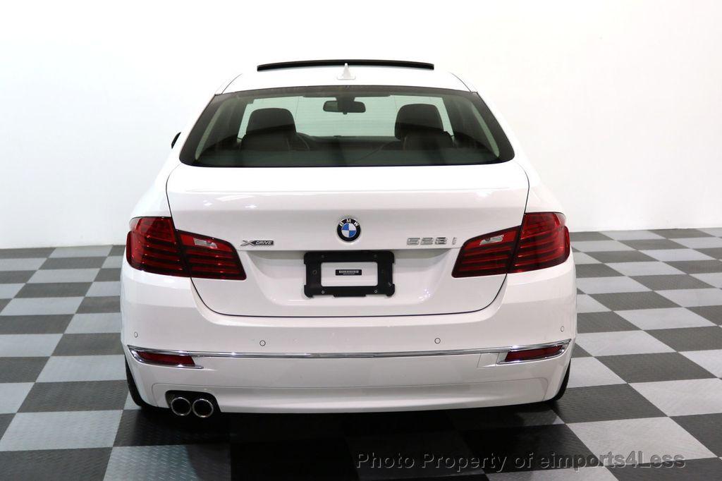 2015 BMW 5 Series CERTIFIED 528i xDRIVE Luxury Line AWD Driver Assist PLUS  - 17614341 - 17