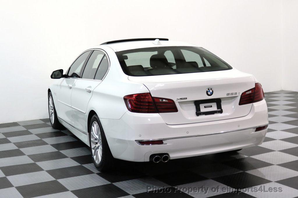 2015 BMW 5 Series CERTIFIED 528i xDRIVE Luxury Line AWD Driver Assist PLUS  - 17614341 - 2