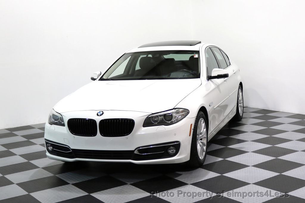 2015 BMW 5 Series CERTIFIED 528i xDRIVE Luxury Line AWD Driver Assist PLUS  - 17614341 - 30
