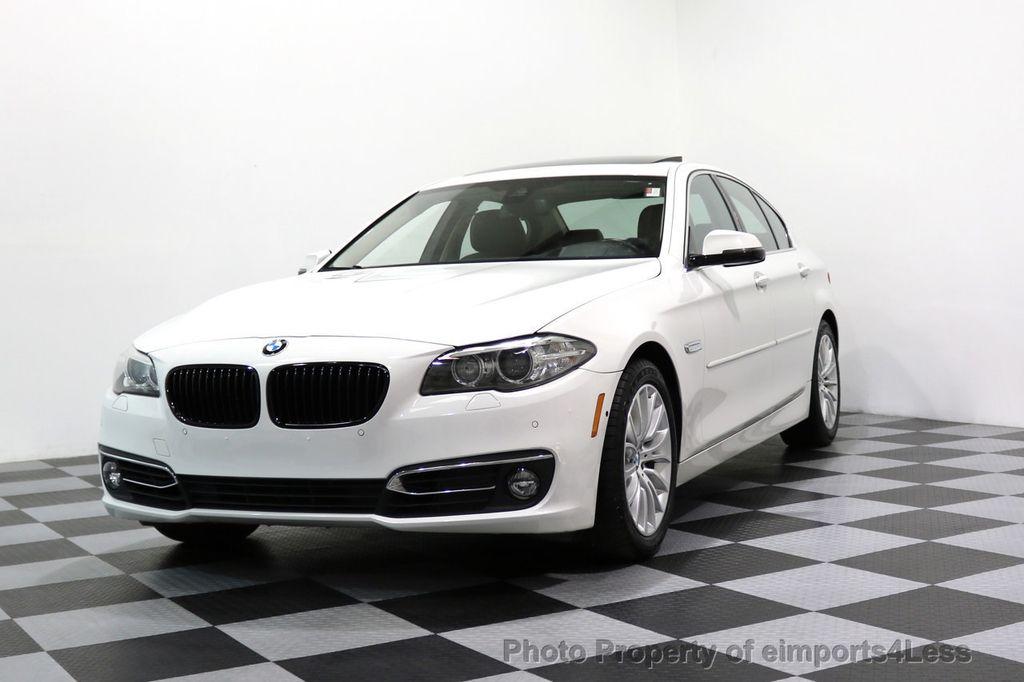 2015 BMW 5 Series CERTIFIED 528i xDRIVE Luxury Line AWD Driver Assist PLUS  - 17614341 - 51