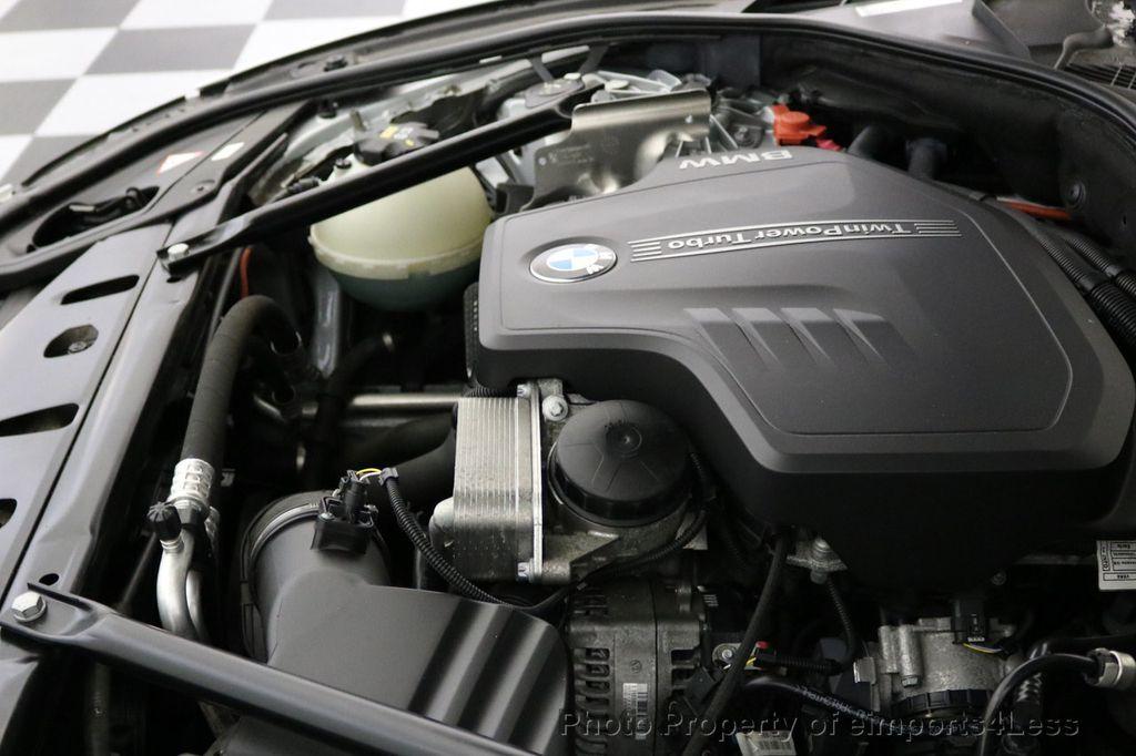2015 BMW 5 Series CERTIFIED 528i xDRIVE M Sport AWD CAMERA HK NAVI - 17581575 - 19