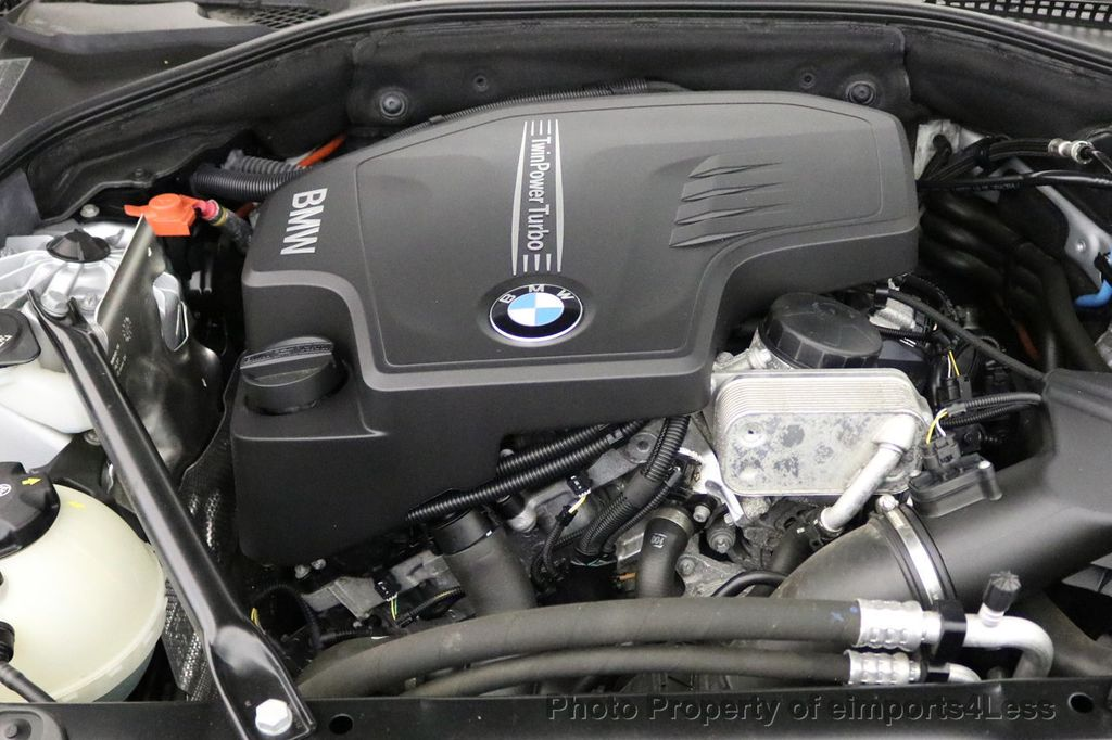 2015 BMW 5 Series CERTIFIED 528i xDRIVE M Sport AWD CAMERA HK NAVI - 17581575 - 20