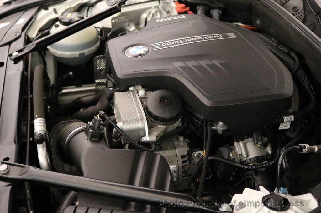 2015 BMW 5 Series CERTIFIED 528i xDRIVE M Sport AWD CAMERA NAVI - 17614155 - 19