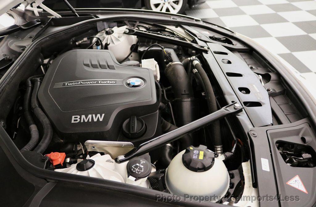 2015 BMW 5 Series CERTIFIED 528i xDRIVE M Sport AWD CAMERA NAVI - 17614155 - 20