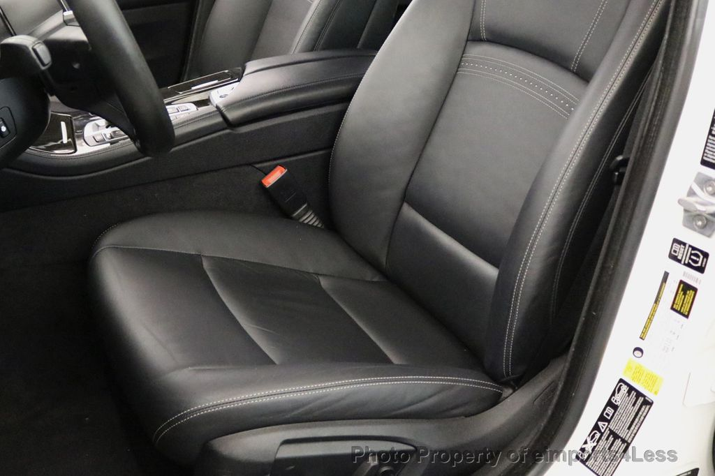 2015 BMW 5 Series CERTIFIED 528i xDRIVE M Sport AWD CAMERA NAVI - 17614155 - 22