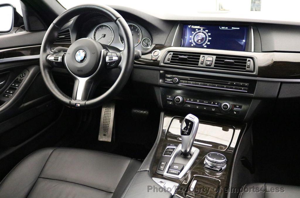 2015 BMW 5 Series CERTIFIED 528i xDRIVE M Sport AWD CAMERA NAVI - 17614155 - 23
