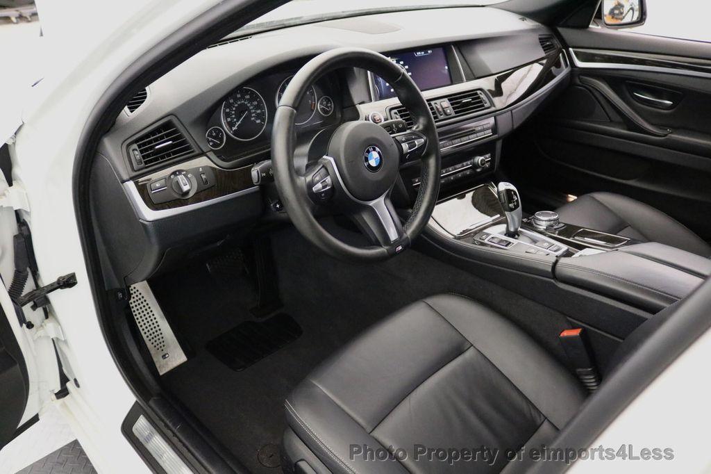 2015 BMW 5 Series CERTIFIED 528i xDRIVE M Sport AWD CAMERA NAVI - 17614155 - 42