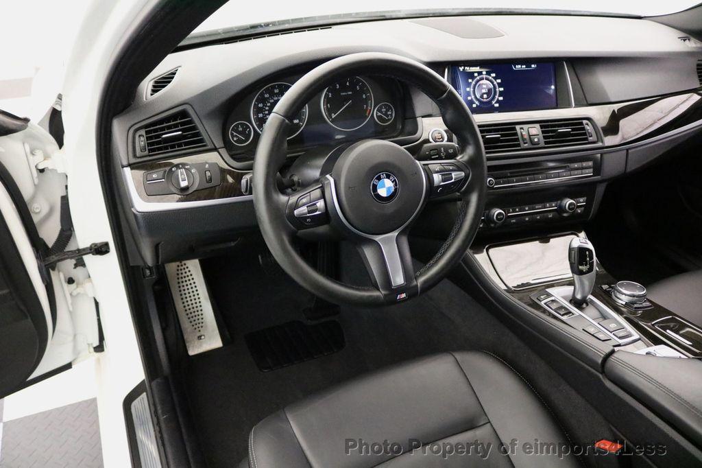 2015 BMW 5 Series CERTIFIED 528i xDRIVE M Sport AWD CAMERA NAVI - 17614155 - 7