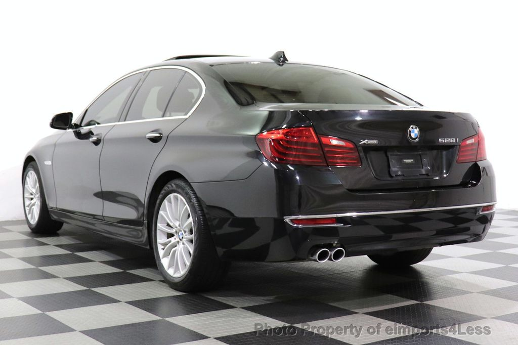 2015 BMW 5 Series CERTIFIED 528Xi xDRIVE Luxury Line AWD Driver Assist / NAVI - 14704755 - 2