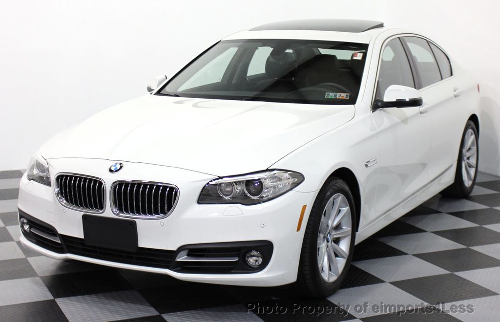 2015 used bmw 5 series certified 535i xdrive awd luxury sedan camera navi at eimports4less. Black Bedroom Furniture Sets. Home Design Ideas