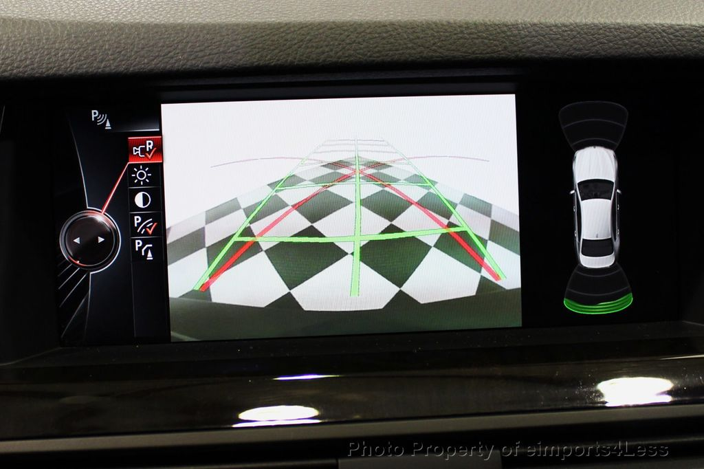 2015 BMW 5 Series CERTIFIED 535i xDrive AWD PREMIUM M SPORT HUD NAV CAM - 18346385 - 10