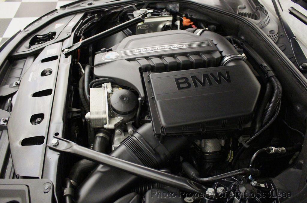 2015 BMW 5 Series CERTIFIED 535i xDrive AWD PREMIUM M SPORT HUD NAV CAM - 18346385 - 16