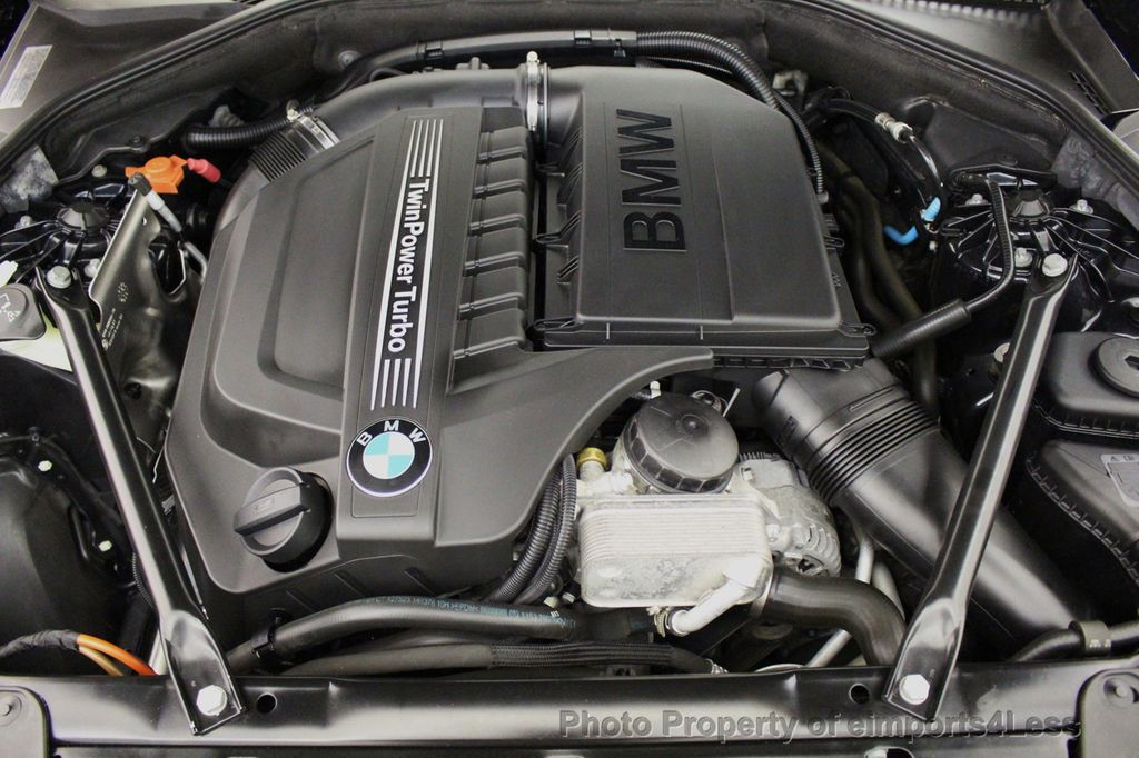 2015 BMW 5 Series CERTIFIED 535i xDrive AWD PREMIUM M SPORT HUD NAV CAM - 18346385 - 17