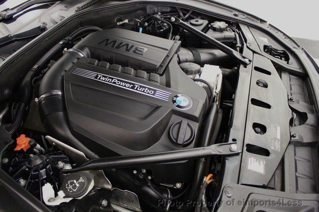 2015 BMW 5 Series CERTIFIED 535i xDrive AWD PREMIUM M SPORT HUD NAV CAM - 18346385 - 18