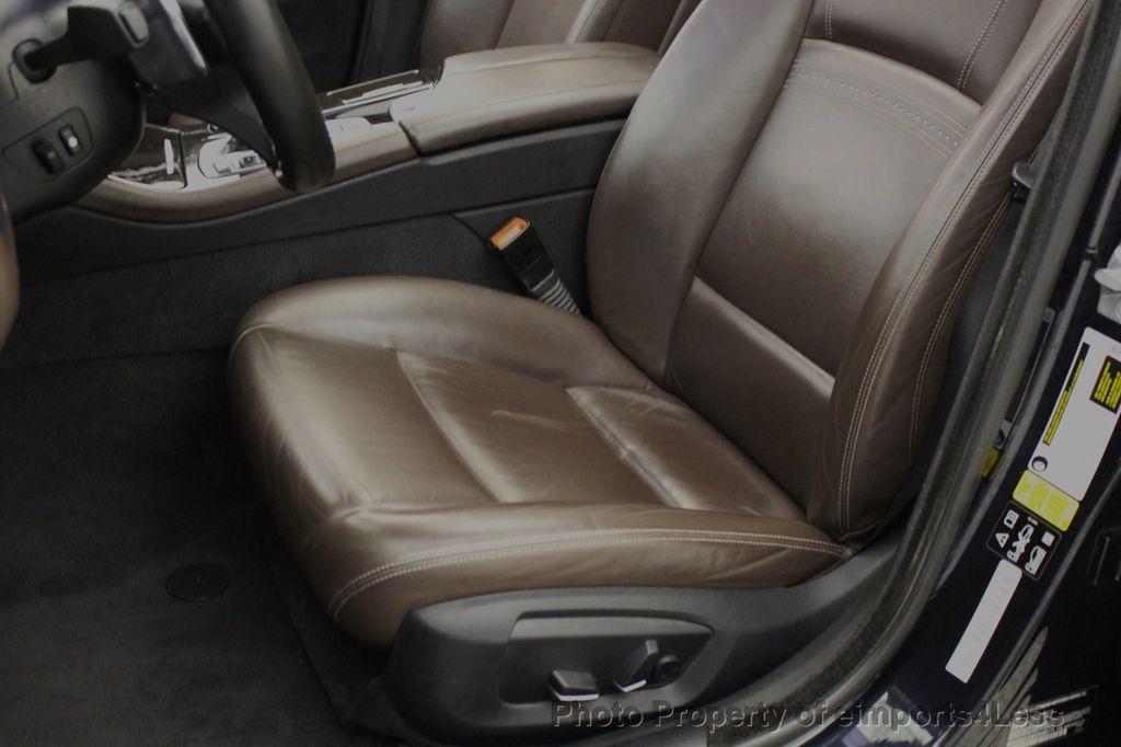 2015 BMW 5 Series CERTIFIED 535i xDrive AWD PREMIUM M SPORT HUD NAV CAM - 18346385 - 20