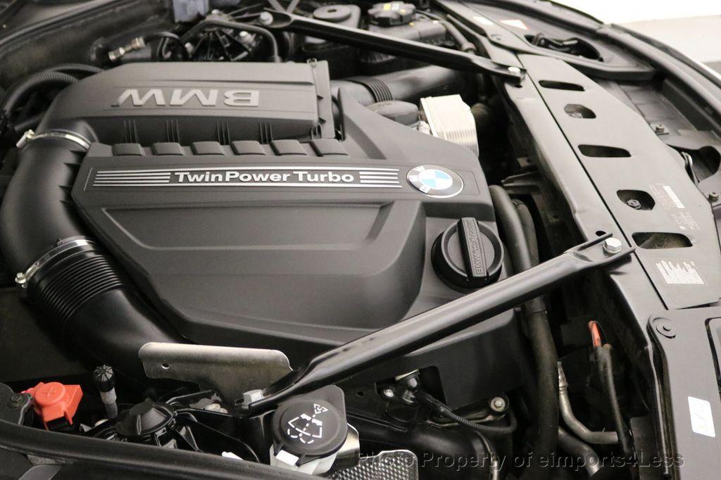 2015 BMW 5 Series CERTIFIED 535i xDRIVE M Sport AWD CAMERA HK NAVI - 17537718 - 20