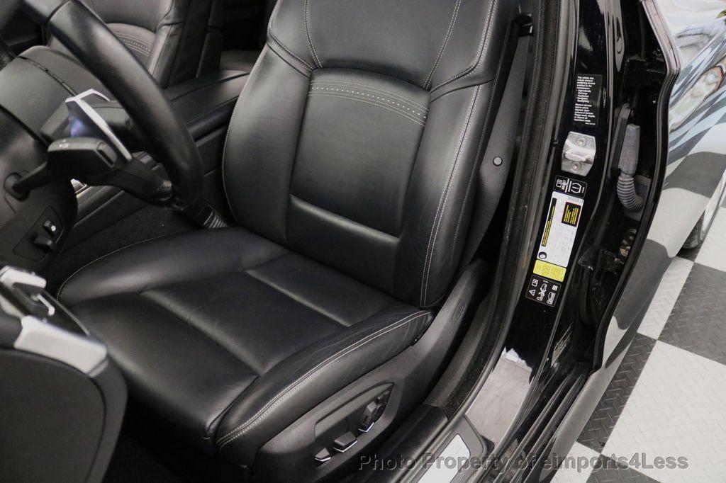 2015 BMW 5 Series CERTIFIED 535i xDRIVE M Sport AWD CAMERA HK NAVI - 17537718 - 22