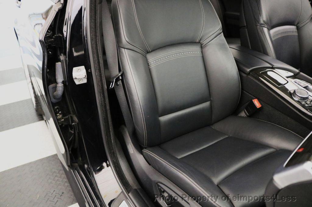 2015 BMW 5 Series CERTIFIED 535i xDRIVE M Sport AWD CAMERA HK NAVI - 17537718 - 23