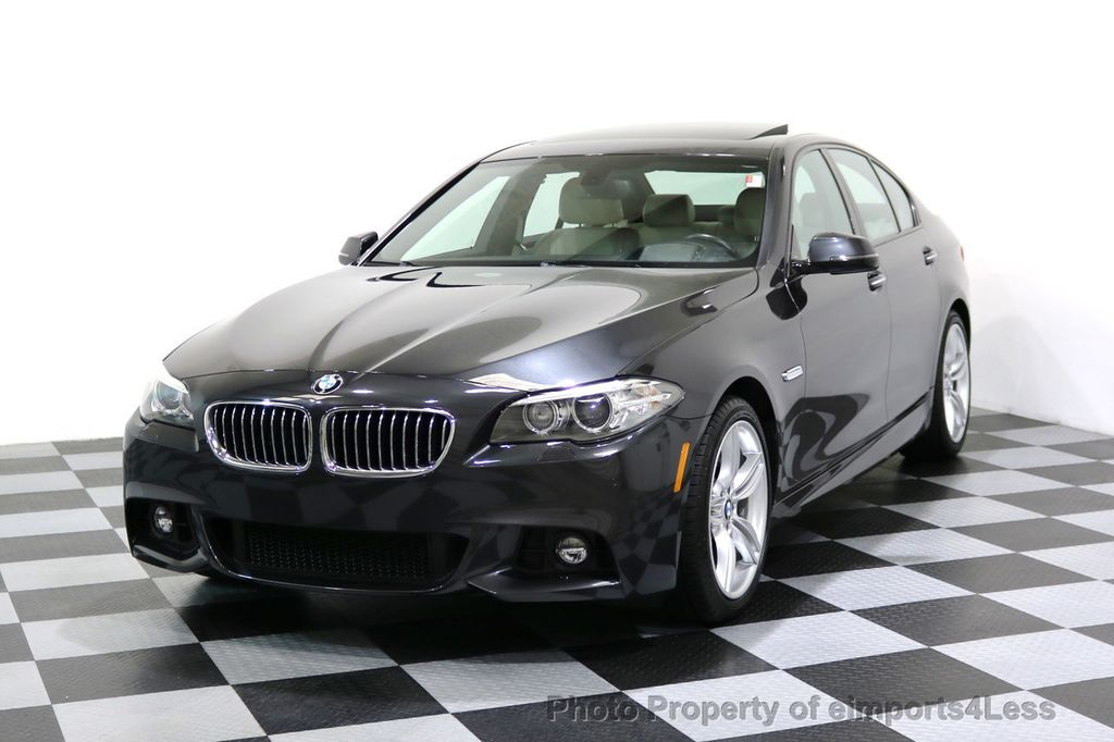 2015 used bmw 5 series certified 535i xdrive m sport awd camera navi at eimports4less serving. Black Bedroom Furniture Sets. Home Design Ideas