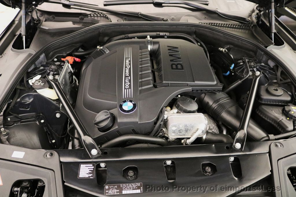 2015 BMW 5 Series CERTIFIED 535i xDRIVE M Sport Package AWD  - 17775876 - 20