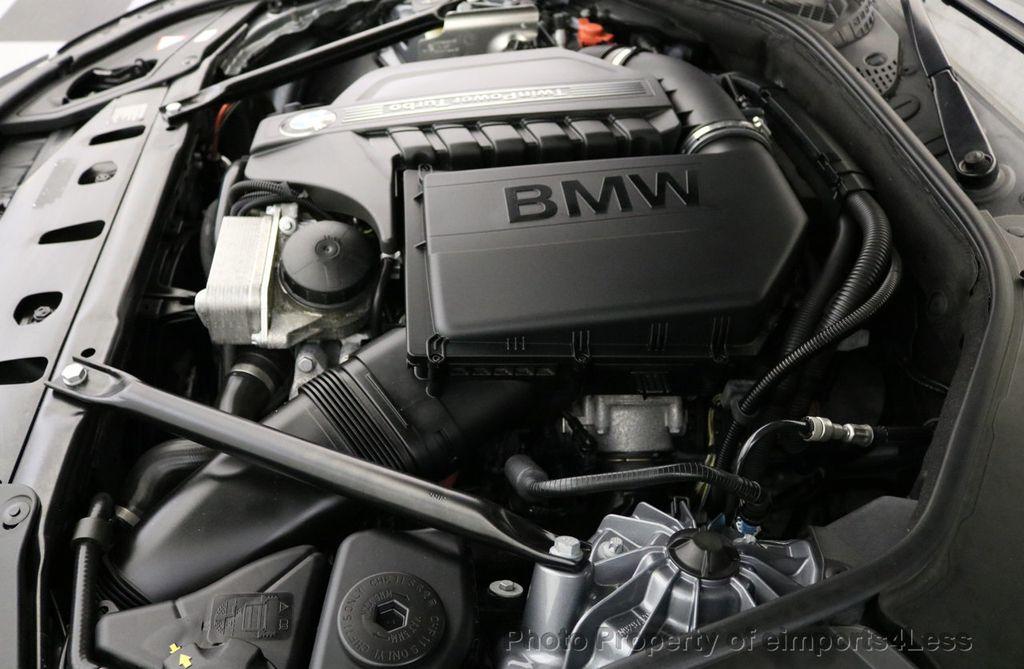 2015 BMW 5 Series CERTIFIED 535i xDRIVE M Sport Package AWD CAMERA NAVI - 17425276 - 19