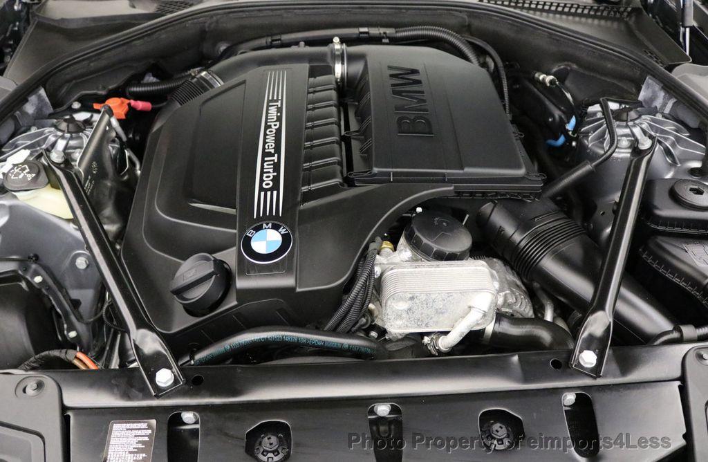 2015 BMW 5 Series CERTIFIED 535i xDRIVE M Sport Package AWD CAMERA NAVI - 17425276 - 20