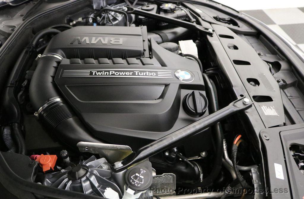 2015 BMW 5 Series CERTIFIED 535i xDRIVE M Sport Package AWD CAMERA NAVI - 17425276 - 21