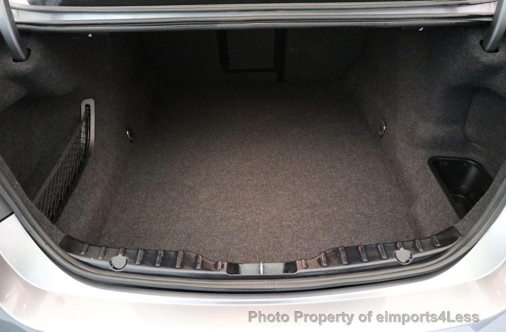 2015 BMW 5 Series CERTIFIED 535i xDRIVE M Sport Package AWD CAMERA NAVI - 17425276 - 22