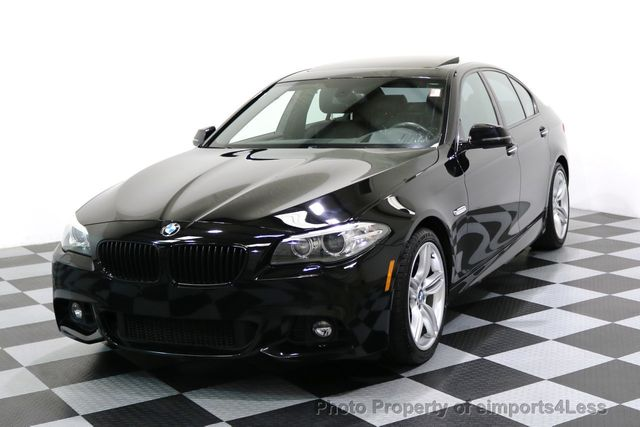 BMW 535I M Sport >> 2015 Used Bmw 5 Series Certified 535i Xdrive M Sport Package Awd Camera Navi At Eimports4less Serving Doylestown Bucks County Pa Iid 17461097