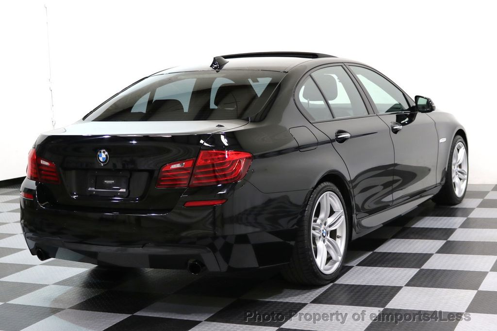 2015 used bmw 5 series certified 535i xdrive m sport. Black Bedroom Furniture Sets. Home Design Ideas