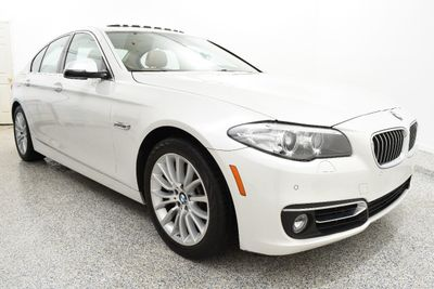 2015 BMW 5 Series LUXURY PKG!!! - Click to see full-size photo viewer