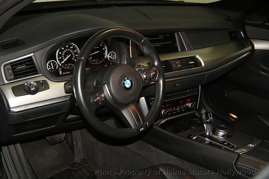 2015 BMW 5 Series Gran Turismo 535i Gran Turismo - 17160364 - 19