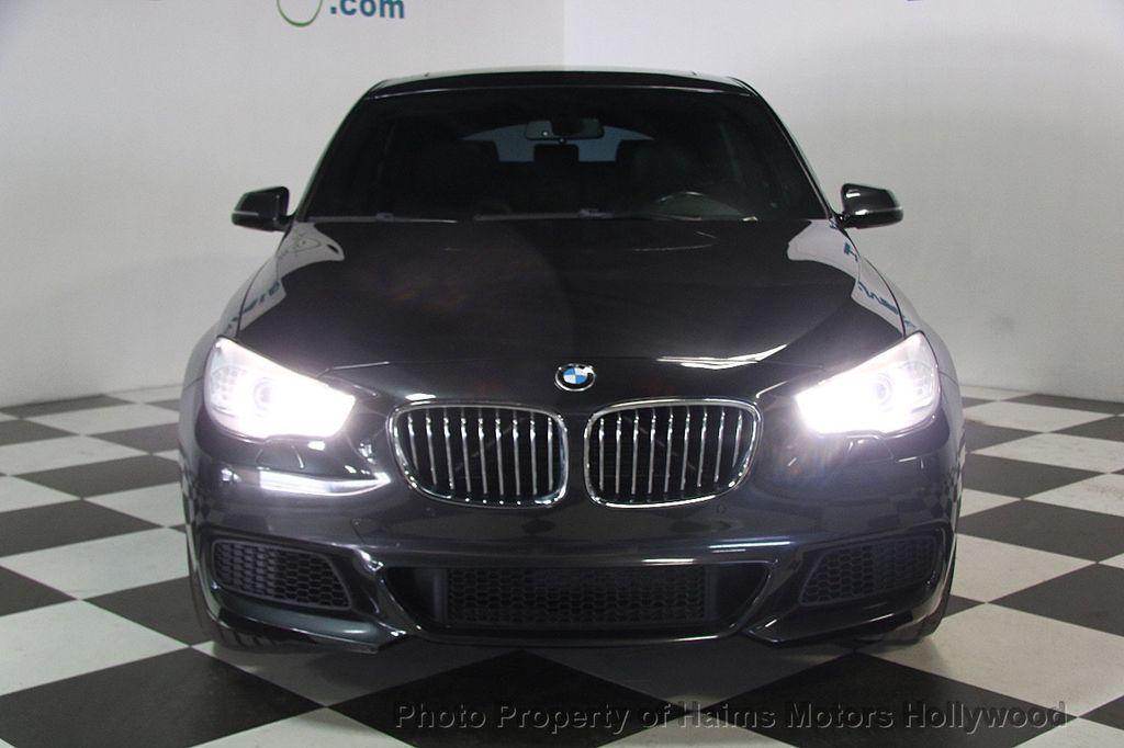 2015 BMW 5 Series Gran Turismo 535i Gran Turismo - 17160364 - 2