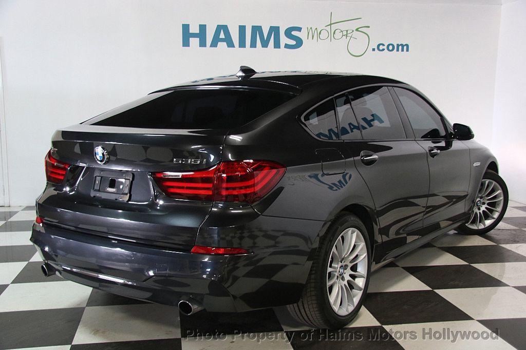 2015 BMW 5 Series Gran Turismo 535i Gran Turismo - 17160364 - 6