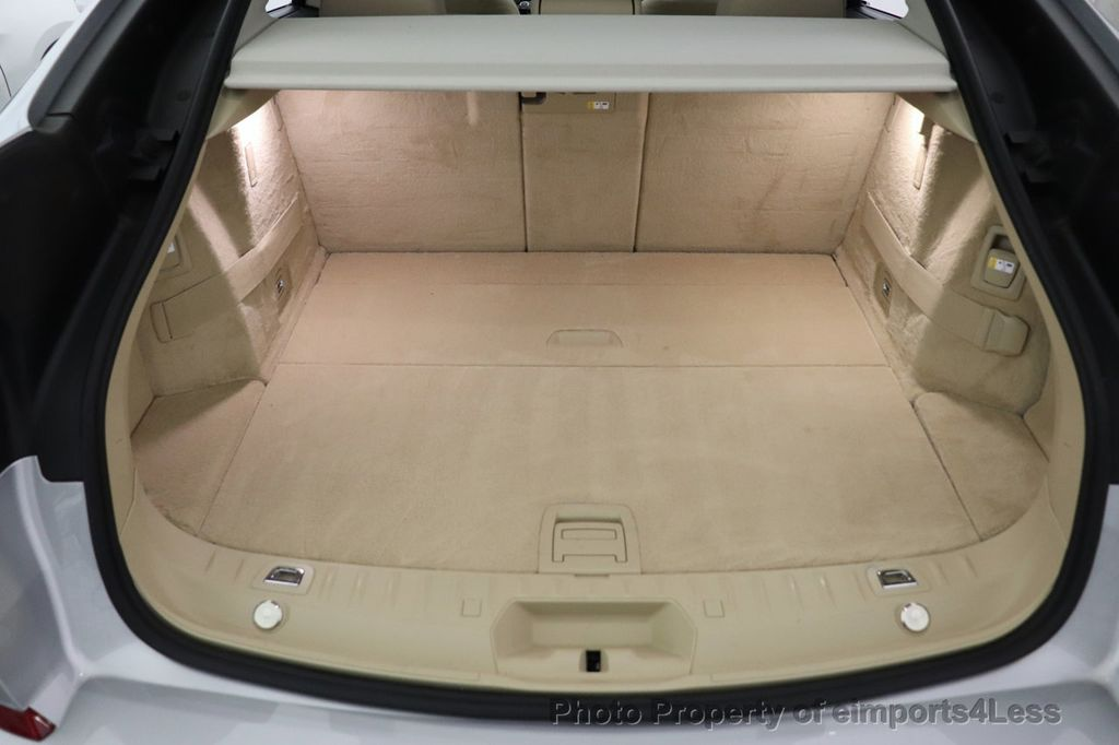2015 BMW 5 Series Gran Turismo CERTIFIED 535i GT xDrive LUX LINE AWD HUD PANO CAM NAV - 18545384 - 22