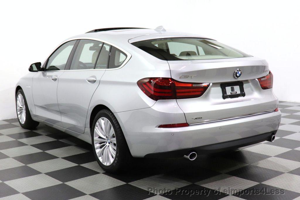 2015 BMW 5 Series Gran Turismo CERTIFIED 535i GT xDrive LUX LINE AWD HUD PANO CAM NAV - 18545384 - 2