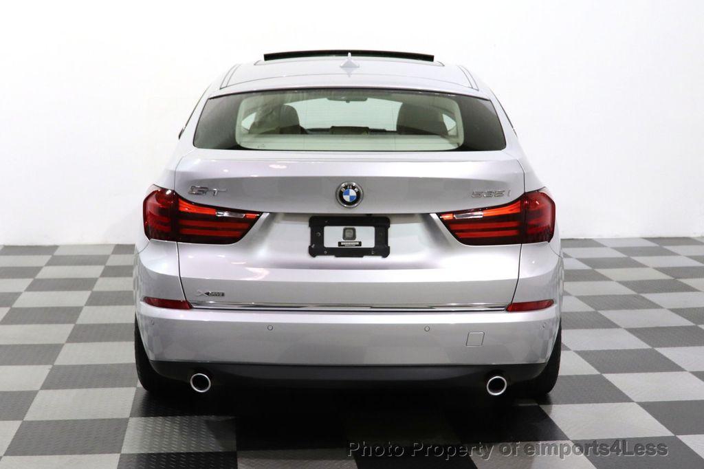 2015 BMW 5 Series Gran Turismo CERTIFIED 535i GT xDrive LUX LINE AWD HUD PANO CAM NAV - 18545384 - 31