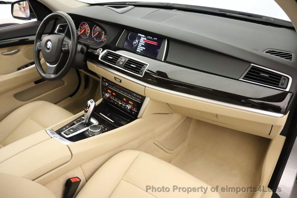 2015 BMW 5 Series Gran Turismo CERTIFIED 535i GT xDrive LUX LINE AWD HUD PANO CAM NAV - 18545384 - 35
