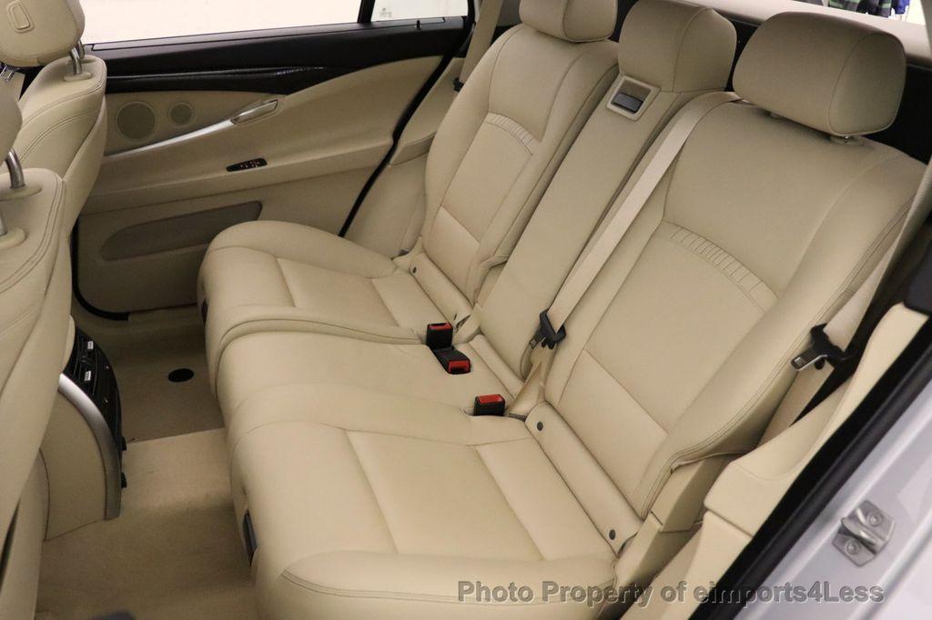 2015 BMW 5 Series Gran Turismo CERTIFIED 535i GT xDrive LUX LINE AWD HUD PANO CAM NAV - 18545384 - 36