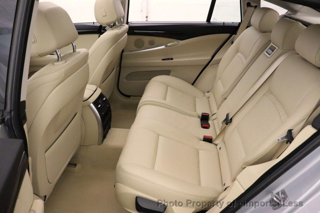 2015 BMW 5 Series Gran Turismo CERTIFIED 535i GT xDrive LUX LINE AWD HUD PANO CAM NAV - 18545384 - 49