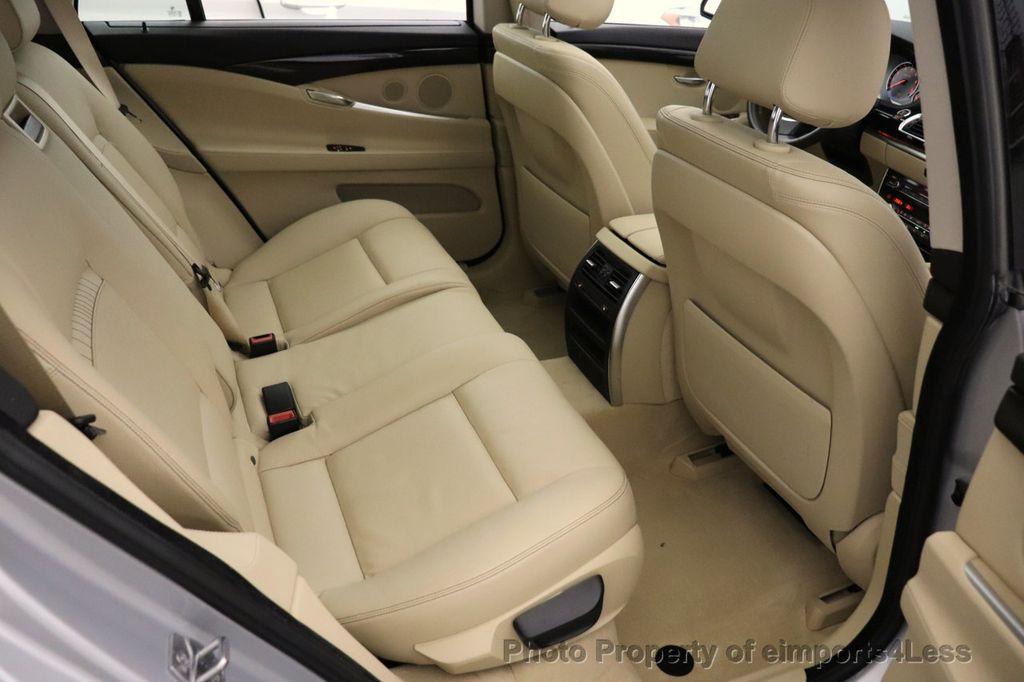 2015 BMW 5 Series Gran Turismo CERTIFIED 535i GT xDrive LUX LINE AWD HUD PANO CAM NAV - 18545384 - 50