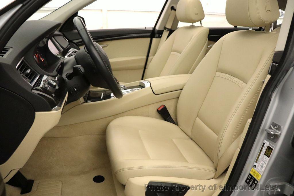 2015 BMW 5 Series Gran Turismo CERTIFIED 535i GT xDrive LUX LINE AWD HUD PANO CAM NAV - 18545384 - 5