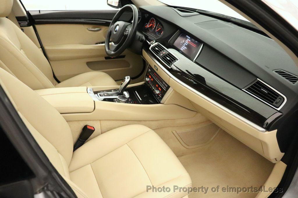 2015 BMW 5 Series Gran Turismo CERTIFIED 535i GT xDrive LUX LINE AWD HUD PANO CAM NAV - 18545384 - 6
