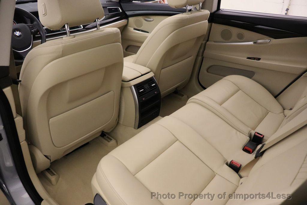 2015 BMW 5 Series Gran Turismo CERTIFIED 535i GT xDrive LUX LINE AWD HUD PANO CAM NAV - 18545384 - 7